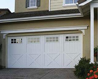Jeld Wen Composite Garage Doors