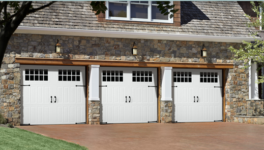 Charming The Amarr Classica Carriage House Door