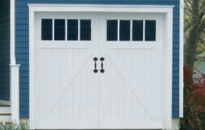 Artisan Symphony Series Garage Door