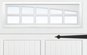 Browse All Residential Garage Doors